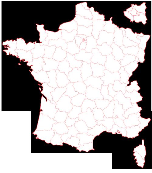 Psychologie en France